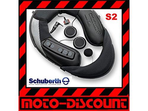 SCHUBERTH SRC Kommunikationssystem - S2, Größe 60-65