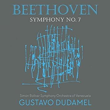 Beethoven 7 - Dudamel