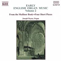 Early English Organ Music, Vol. 2 by Various Artists (2006-08-01)