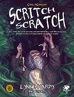 Chaosium Scritch Scratch [Paperback]