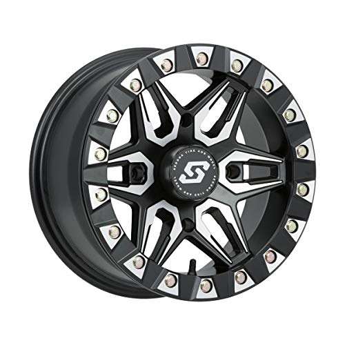 Sedona A72M-47056-43S ATV & UTV Wheels