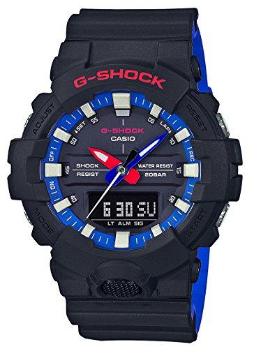 [カシオ] 腕時計 ジーショック GA-800LT-1AJF メンズ