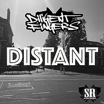 Distant - Single