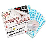 Best Puzzle Glues - Jigsaw Puzzle Glue Mat Sticks - Saver 1000 Review