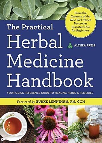 Practical Herbal Medicine Handbo...