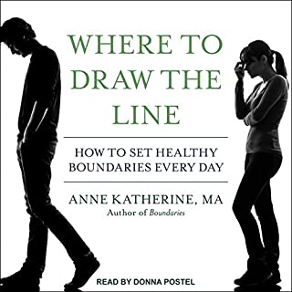 Where to Draw the Line cover art