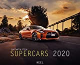Supercars 2020: Internationale Sportwagen in Szene - Constantin Stein