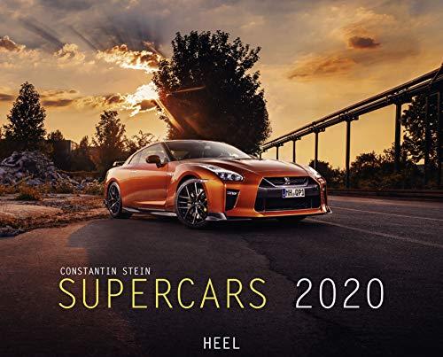 Supercars 2020: Internationale Sportwagen in Szene
