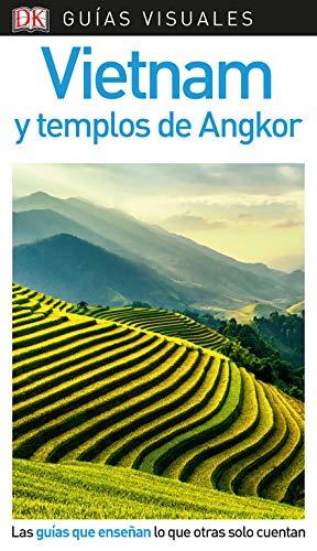 Guía Visual Vietnam (Travel Guide) (Spanish Edition)