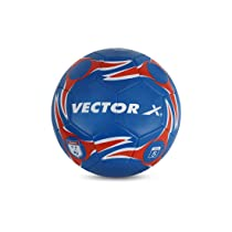 Vector X France Machine Stitched Football