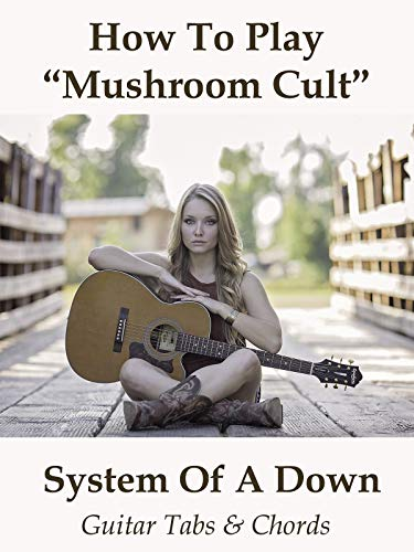 How To Play'Mushroom Cult' By System Of A Down - Guitar Tabs & Chords