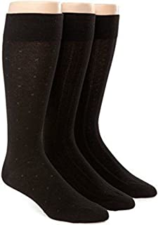 Polo Ralph Lauren, Paquete de 3 calcetines de vestir surtidos para hombre