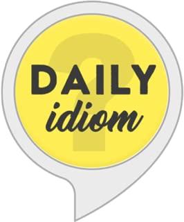 daily idioms app