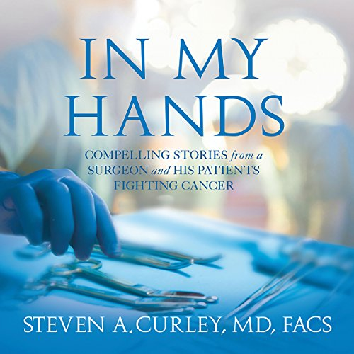 In My Hands audiobook cover art