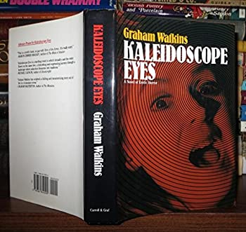 Kaleidoscope Eyes - Book #3 of the Rise of the Sixth Sun