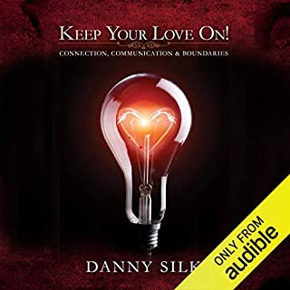 Keep Your Love On cover art