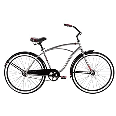 Men's Good Vibration 26  Classic Cruiser Bike
