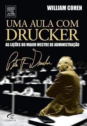 Uma Aula com Drucker