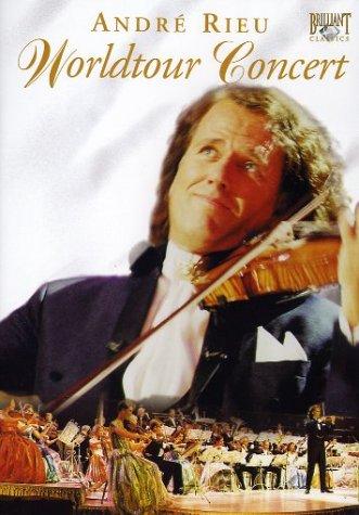 Andre Rieu - Worldtour Concert