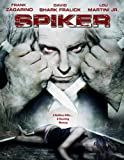 Spiker (DVD, 2008) RARE HORROR BRAND NEW