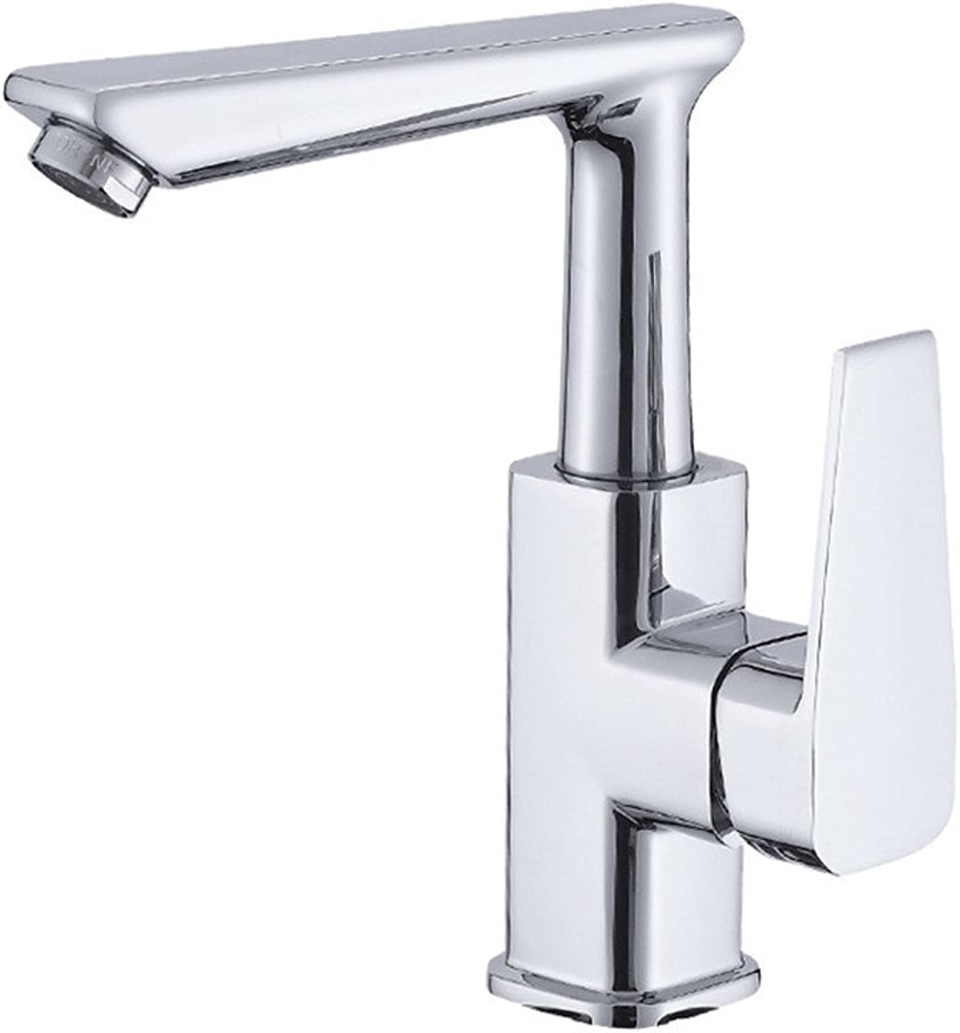 The kitchen sink faucet and cold water faucet dish washing basin basin with two taps kitchen Single Handle faucet home single hole Faucet