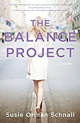 , The Balance Project