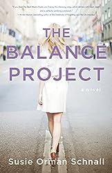 , The Balance Project