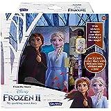 John Adams 10794 Disney Frozen II Secret Diary -