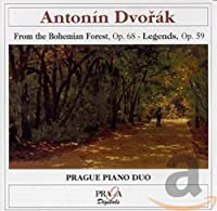 Dvorak:from the Bohemian Fores