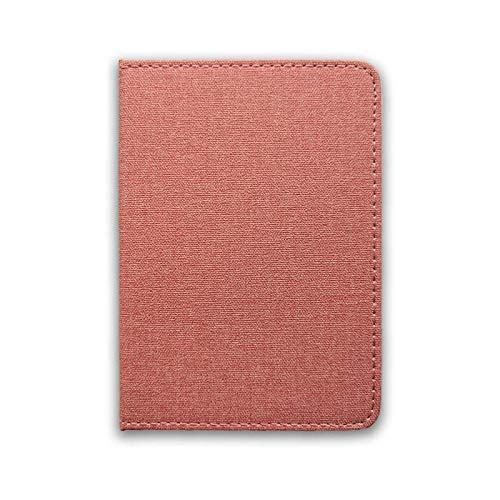 Pliage Livre Lampe Creative Cadeau Nouveau Livre Étrange Feu Creative Don Sept Couleurs.Pink Big (1.6W)