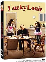 Lucky Louie on DVD