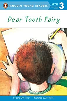 Dear Tooth Fairy (Penguin Young Readers, Level 3) by [Jane O'Connor, Joy Allen]