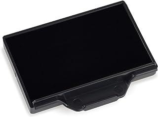 3 Cassettes d'encre 6/56 Noire pour Tampons Trodat Professional Line 5117, 5204, 5206, 5460, 5460L, 5465, 5558, 55510, 5466PL
