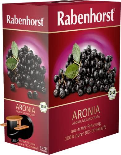 Rabenhorst Bio-Muttersaft 3 Liter Bild