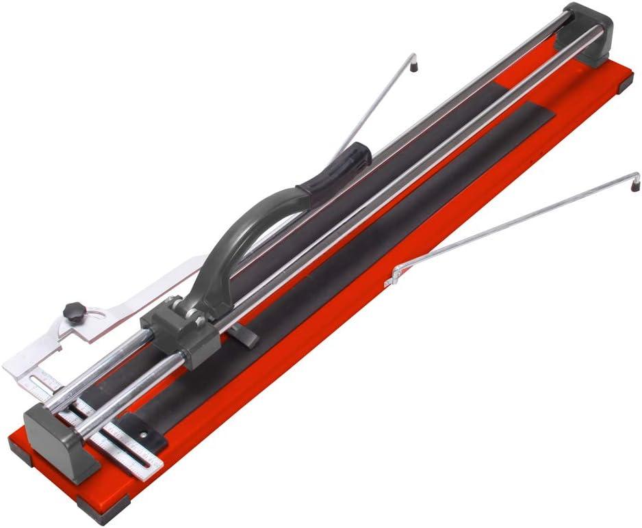 Genuine Award-winning store 24in Double Pole 2 Feet Cutter Manual Tile Professi