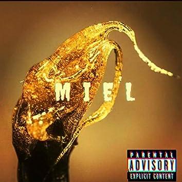 Miel (feat. Liptai)