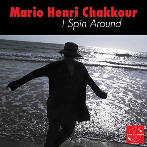 Mario Henri Chakkour