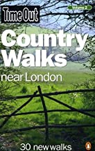 Time Out Book of Country Walks, 2nd Edition (