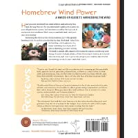 Homebrew Wind Power: A Hands-On Guide to Harnessing the Wind 8
