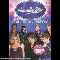 La Nouvelle Star: Les Meilleurs Mo [DVD] [Import]