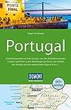 DuMont Reise-Handbuch Reiseführer Portugal: mit Extra-Reisekarte