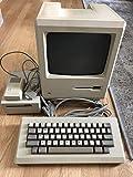 Original Macintosh 128 Computer M0001
