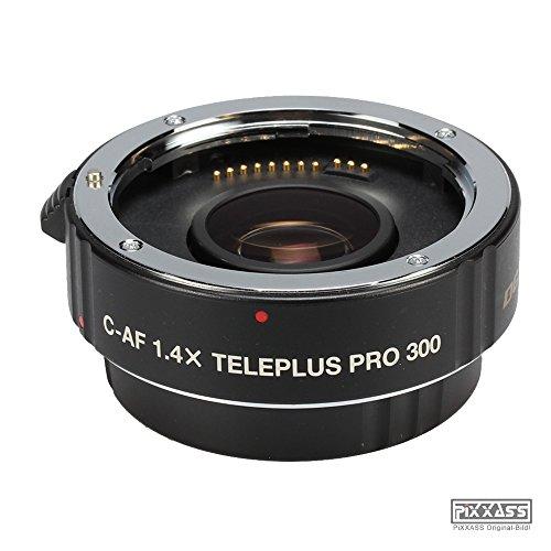 Kenko Teleplus Pro 300 AF 1.4X DGX Teleconverter per Canon AF/EF,...