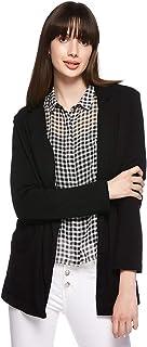 Bershka-6002/880/800- Women-Pullover-Black-M