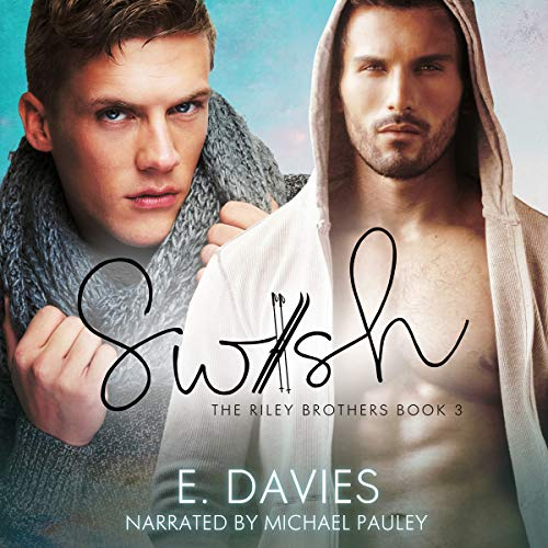 Swish audiobook cover art