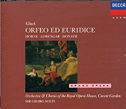 Best orfeo ed euridice royal opera house Reviews