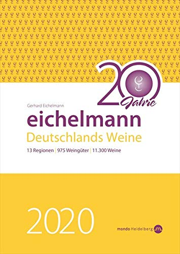 Eichelmann 2020 Deutschlands Weine