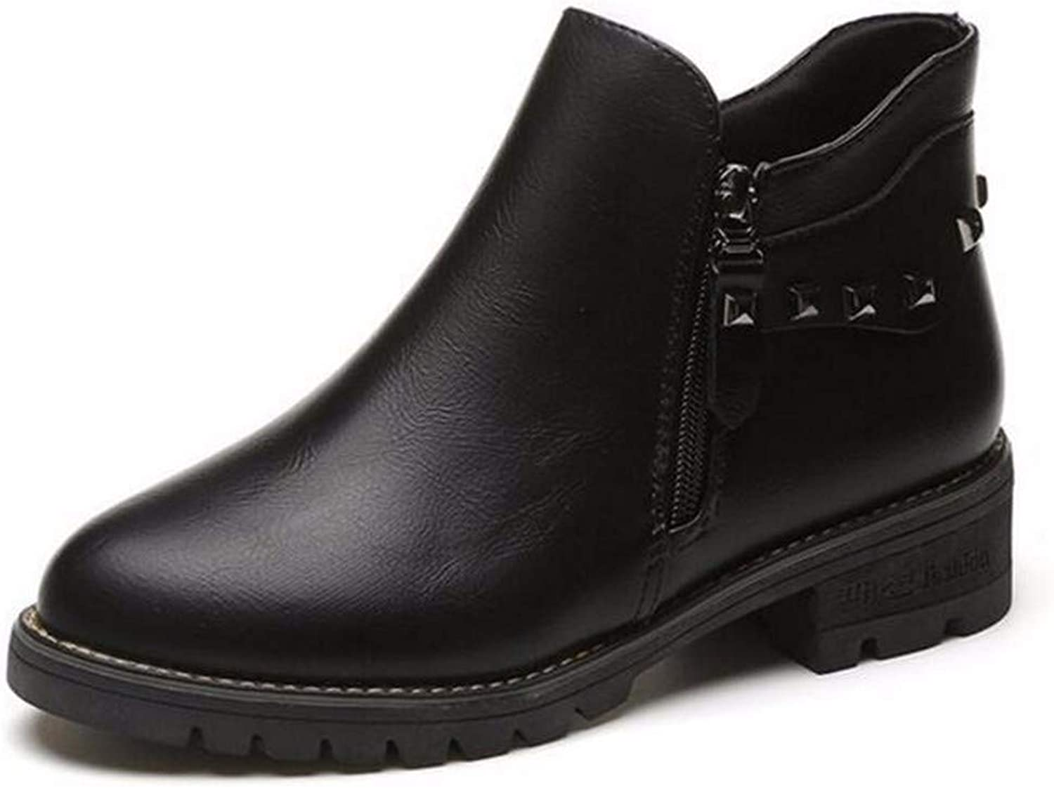 Women's Boots with Martin Boots and Women's Boots
