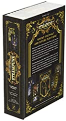 The Steampunk Tarot #3