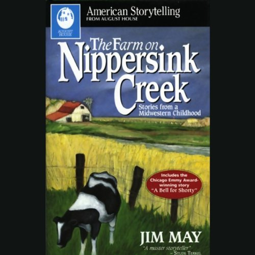 The Farm on Nippersink Creek audiobook cover art